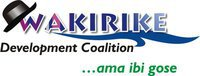 Wakirike Development Coalition